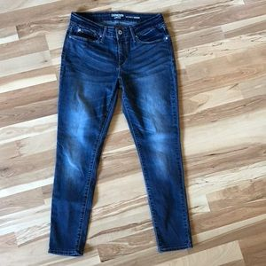 Cute Levi's Skinny Jeans   size 10s   30x30